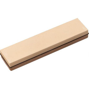"Combination Waterstone, 7-1/4"" x 2-1/2"" x 1"", 1200/8000 Grit"