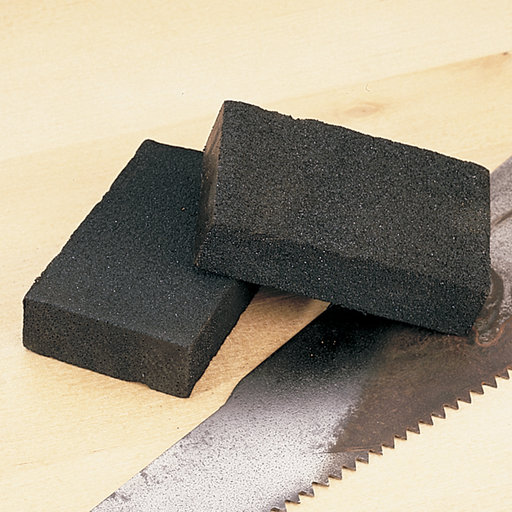 View a Larger Image of Sandflex Hand Block Fine