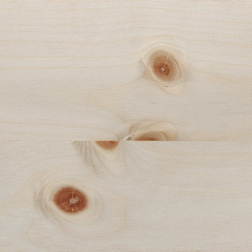 View a Larger Image of Knotty Pine 4'X8' Veneer Sheet, 10MIL Paper Backed