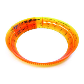 Koala Tools Ring Ruler - Standard