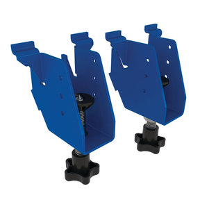 Adaptive Cutting System Extension Brackets