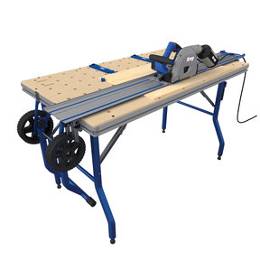 Adaptive Cutting System Project Table Kit