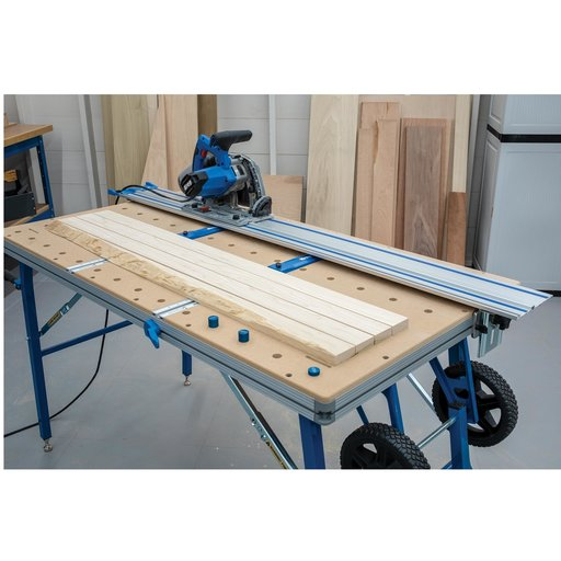 View a Larger Image of Adaptive Cutting System Project Table Kit