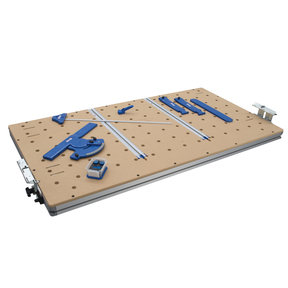 Adaptive Cutting System Project Table Top