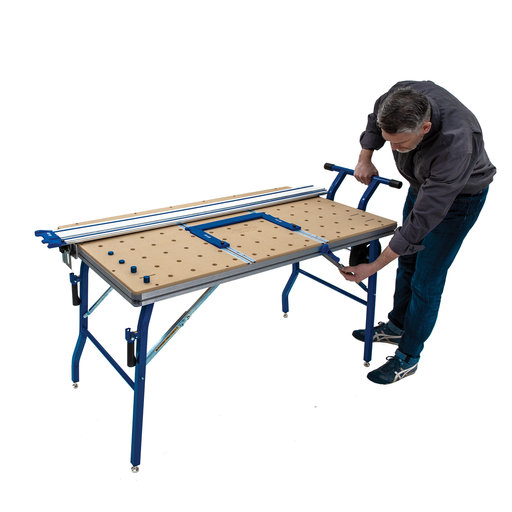 View a Larger Image of Adaptive Cutting System Project Table Top