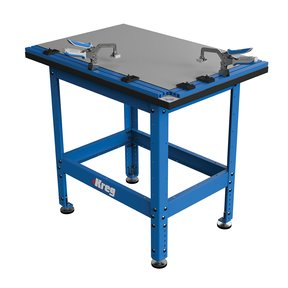 Automaxx Clamp Table Combo