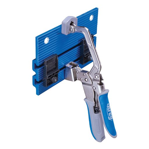 View a Larger Image of Automaxx Clamp Vise,  # KBC3-VISE