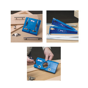 KREG Hardware Installation Jig Kit