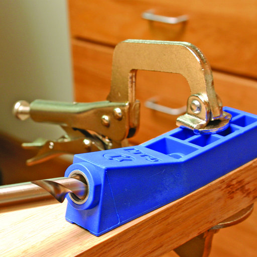 View a Larger Image of Kreg Jig Mini Jig Only