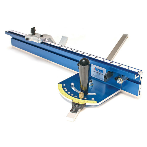 View a Larger Image of Miter Gauge System