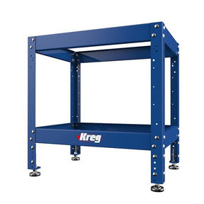 Multi-Purpose Steel Stand, # KRS1035