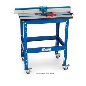 Precision Router Table System, # PRS1045