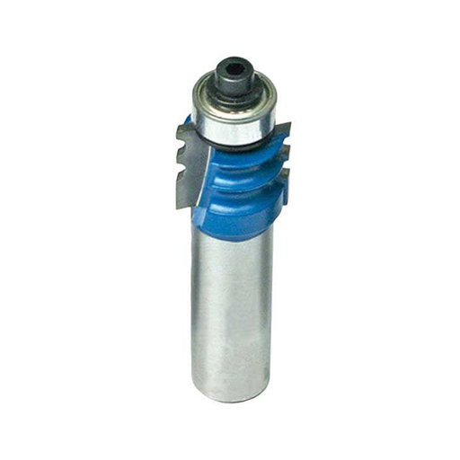 """View a Larger Image of PRS4270 """"M"""" Profile 3/8"""" Specialty Face-Frame Beading Router Bit"""