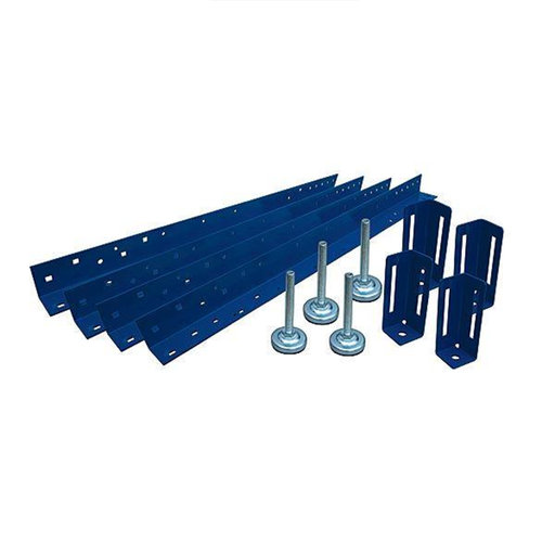 View a Larger Image of Universal Bench 31-Inch 4-Piece Leg Set,  #KBS1000