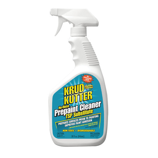 View a Larger Image of Krud Kutter TSP Substitute 32 oz