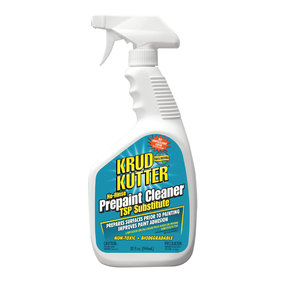 Cleaner TSP Substitute Krud Kutter 32 oz