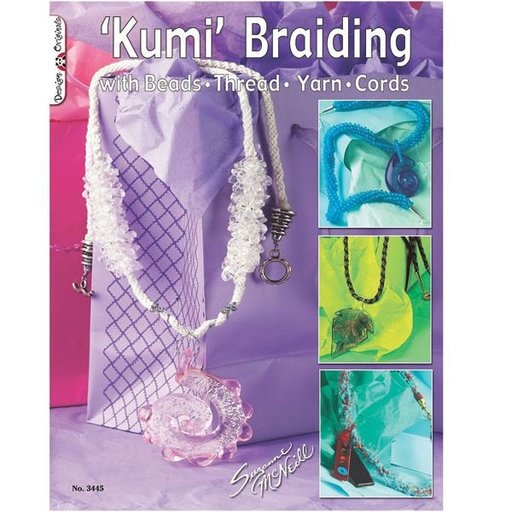 View a Larger Image of Kumi Braiding