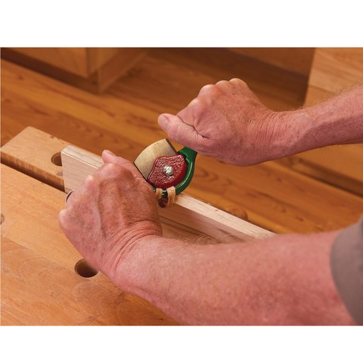 View a Larger Image of Spokeshave, Radius
