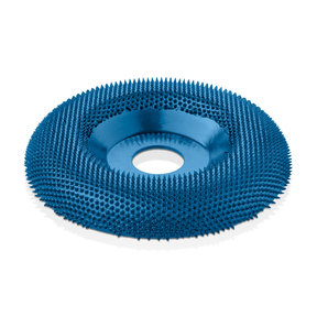 "Extreme Shaping Dish, 4-1/2"" Diameter, Coarse"