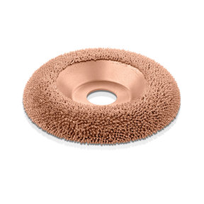 "Original Shaping Dish, 4-1/2"" Diameter, Very Coarse"