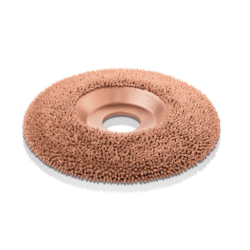 "View a Larger Image of Original Shaping Disc, 4-1/2"" Diameter, Very Coarse"