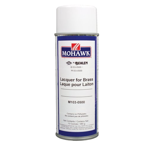 View a Larger Image of Lacquer for Brass 13 oz