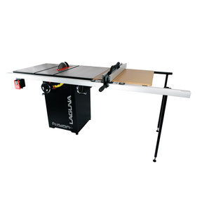 """10"""" Fusion 1-3/4HP, 52"""" with Fence and Riving Knife"""