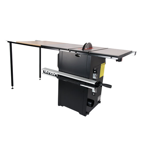 "View a Larger Image of 10"" Fusion 1-3/4HP, 52"" with Fence and Riving Knife"