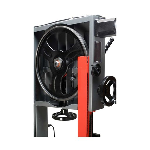 """View a Larger Image of 14 12 1-3/4HP 14"""" Bandsaw"""