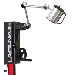 Dual Arm Light, 220 V