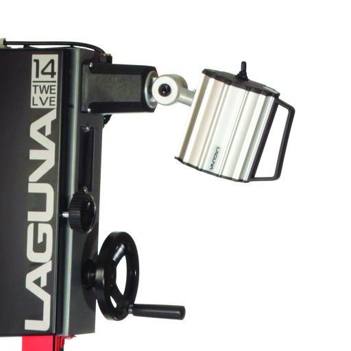 View a Larger Image of 14 inch, 110V Bandsaw Light