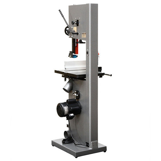 View a Larger Image of 14 bx Bandsaw 220 V 2.5 HP