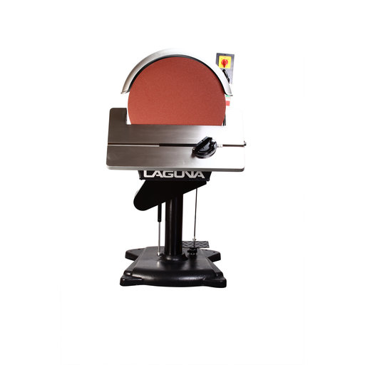 "View a Larger Image of Laguna 20"" Disc Sander, 2 HP"