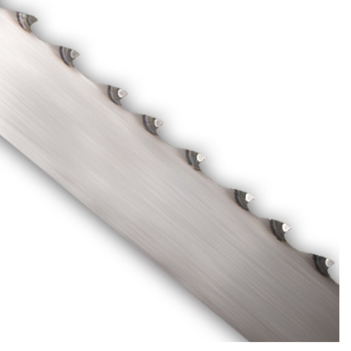 "View a Larger Image of Laguna Resaw King 1"" x 125"" Carbide Tipped Bandsaw Blade"