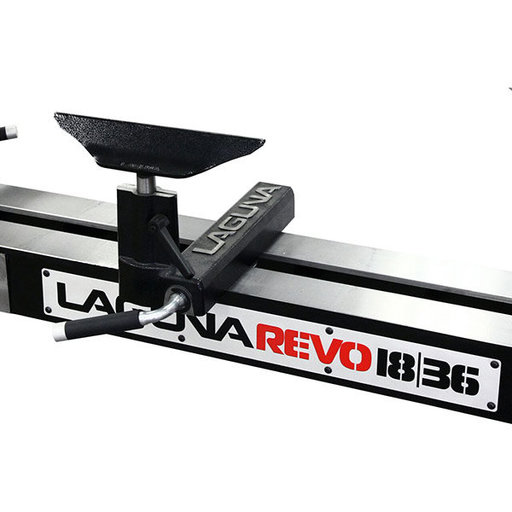 View a Larger Image of REVO 18 - 36 Lathe, 220 V, 2 HP