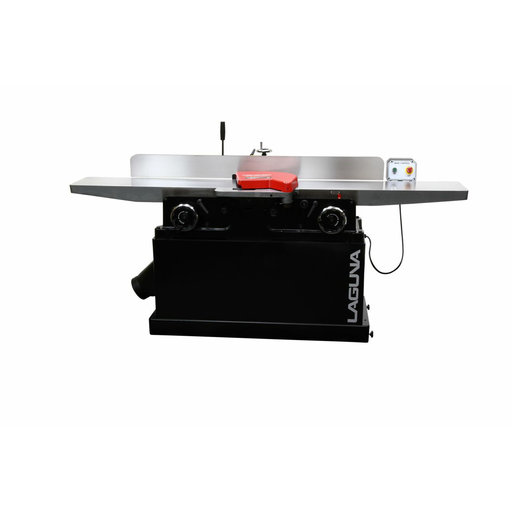 "View a Larger Image of 12"" Parallelogram Jointer with ShearTec II"