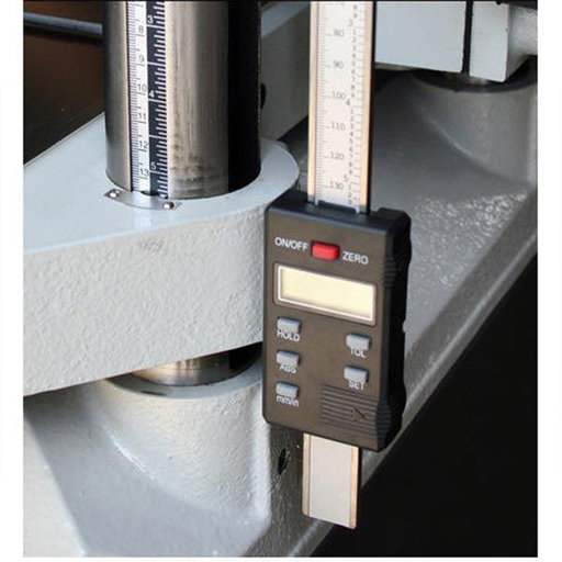 """View a Larger Image of 16"""" Four - Post Planer with ShearTec II Cutterhead"""