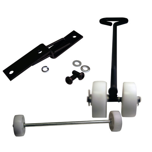 """View a Larger Image of 16"""" x 20"""" HD Bandsaw Mobility Kit"""