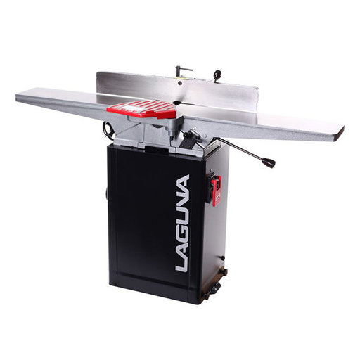 """View a Larger Image of 6"""" Wedgebed Jointer with ShearTec II"""