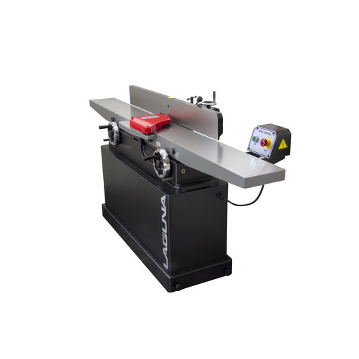 """View a Larger Image of Laguna 8"""" Parallelogram Jointer with ShearTec II"""