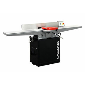 """8"""" Wedgebed Jointer with ShearTec II"""