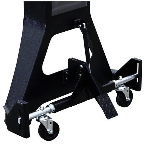 View a Larger Image of Deluxe Wheel System for REVO 1836