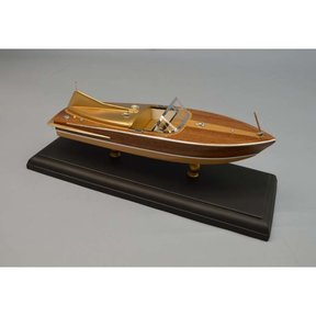 Laser Classic Boat Kit Chris-Craft 1955 Cobra