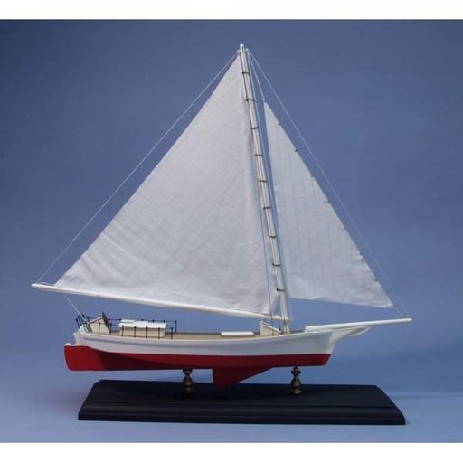 View a Larger Image of Laser Classic Boat Kit Skipjack