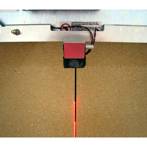 Laser Guide for Safety Speed C4, C5, H4, H5, H6, 6400, 6800 Vertical Panel Saws