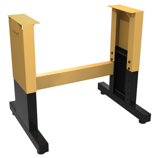 View a Larger Image of Lathe Stand for PM2014 Lathe