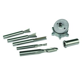 R9 Plus Joinery System Accessory Kit