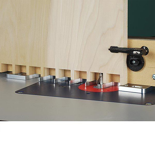 View a Larger Image of R9 Plus Router Table & Bench Joinery System