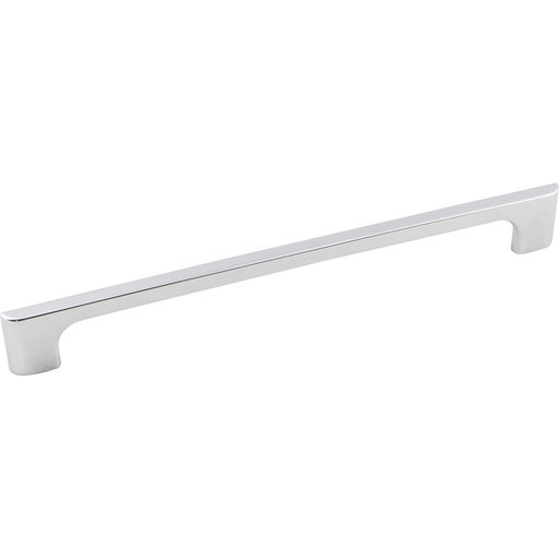 View a Larger Image of Leyton Pull, 224 mm C/C, Finish  -Polished Chrome