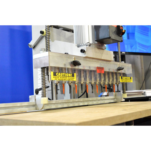 View a Larger Image of Line Boring Machine (Man)